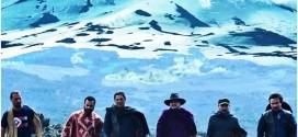"""Kuervos del Sur presenta """"Cenizas"""", su nuevo single grabado a los pies del """"Volcán Llaima""""."""
