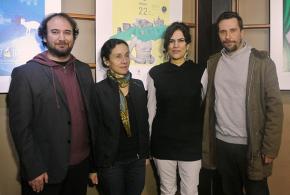 22° Festival Internacional de Cine de Valdivia Presenta su Afiche Oficial 2015