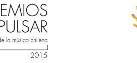 Primera Versión de los Premios Pulsar de la Música Chilena  28 de julio, Teatro Nescafé de las Artes.