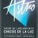 Astro presentará CHICOS DE LA LUZ