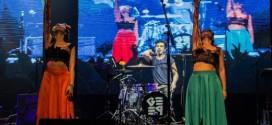 Gepe lanza su disco ESTILO LIBRE