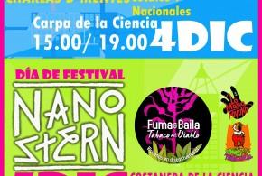 Emprendimiento valdiviano celebra junto a Nano Stern festival inédito en la región