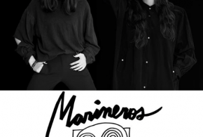 """Marineros inicia su gira nacional """"Torbellino"""""""