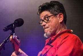 Cachipún; Joe Vasconcellos, Nano Stern y Juanito Ayala se unen en concierto y nuevas canciones