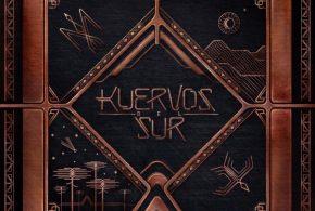 Lanzamiento nuevo disco Kuervos del Sur