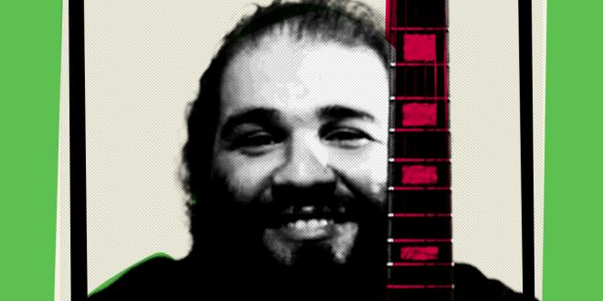 El cantautor rockero Charro Núñez anuncia gira al centro sur de Chile.