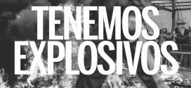 """Tenemos Explosivos vuelve a Valdivia para presentar su nuevo trabajo de estudio """"Victoria"""""""